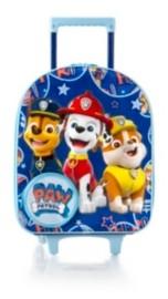 "Heys Nickelodeon Paw Patrol Blue 18"" Softside Suitcase"