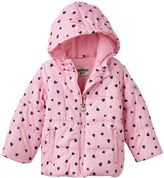 Osh Kosh Toddler Girl Tiny Hearts Heavyweight Jacket