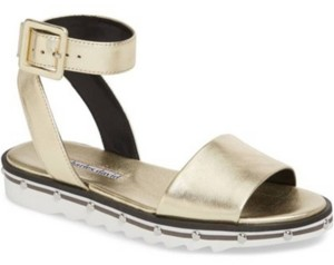 Charles David Collection Shimmy Sandals Women's Shoes