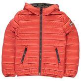 Colmar Kids N1NA Jacket Junior Boys Full Zip Hooded Ski Snow Winter Sports Top