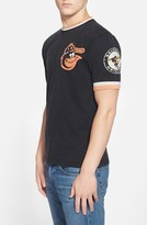Red Jacket 'Baltimore Orioles - Remote Control' T-Shirt