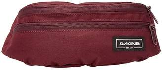 Dakine Classic Hip Pack (Garnet Shadow) Travel Pouch