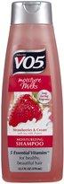 VO5 Strawberry & Cream Shampoo - 12.5 oz