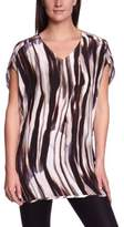 Michalsky Women's V-Neck Sleeveless Shirt - -