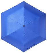 Steve Madden Solid Snakeskin Folding Umbrella