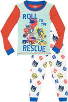 Transformers Boys Rescue Bots Pajamas