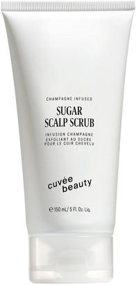 Cuvee Beauty Sugar Scalp Scrub, 5 oz / 150 ml