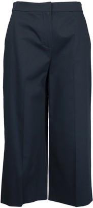 Max Mara Cotton Stretch Trousers