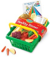 Learning Resources Pretend & Play Healthy Dinner Set