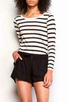 BB Dakota Tinley Striped Top