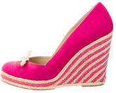 Kate Spade Wish Platform Wedges