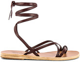 Ancient Greek Sandals Morfi Sandal