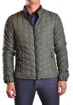 Duvetica Men's Green Polyamide Outerwear Jacket.