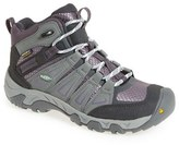 Keen Women's 'Oakridge' Waterproof Hiking Boot