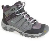 Keen Women's 'Oakridge' Waterproof Hiking Boot