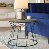 Deion End Table Mistana