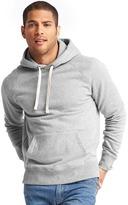 Gap Fleece pullover hoodie