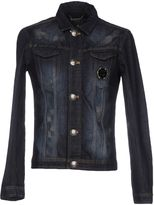 Philipp Plein Denim outerwear