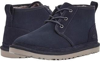 UGG Neumel Canvas (Dune) Men's Shoes