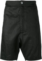 10Sei0otto - bermuda shorts - men - Rayon - M