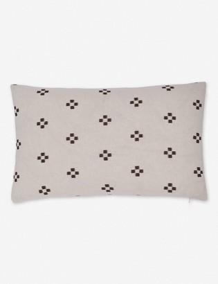 Lulu & Georgia Vida Lumbar Pillow