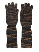 Missoni Wool Knit Gloves