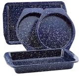 Paula Deen Speckle Bakeware Set (4 PC)