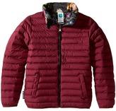 Burton Flex Puffy Jacket (Little Kids/Big Kids)