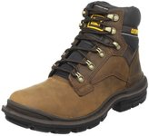 Caterpillar Men's Generator 6 Inch Soft Toe Work Boot