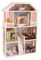 Kid Kraft NEW Savannah Dollhouse