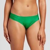 Mossimo Women's Tabside Hipster Bikini Bottom
