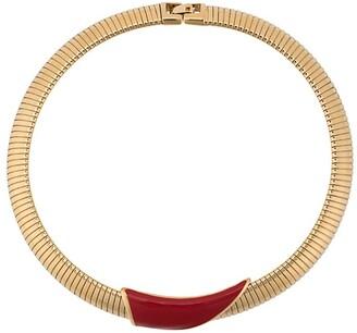 Susan Caplan Vintage 1980s Monet necklace