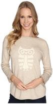 Woolrich Two Tone Motif Sweater