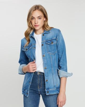 Outland Denim The Ava Jacket
