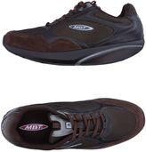 MBT Low-tops & sneakers - Item 11274036