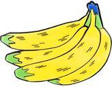Yazbukey banana brooch
