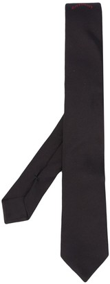 Givenchy Classic Silk Tie
