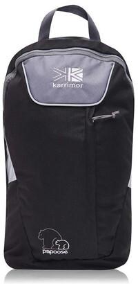 Karrimor Papoose Global Backpack