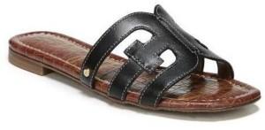 Sam Edelman Bay Slip-On Sandals Women's Shoes