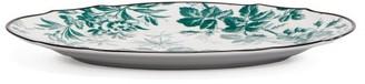 Gucci Herbarium Porcelain Serving Platter - Green Multi