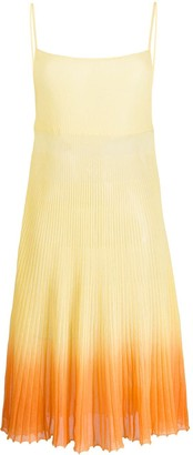 Jacquemus La Robe Helado knitted dress