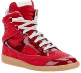 Maison Martin Margiela high-top sneaker