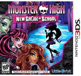 Nintendo Monster High New Ghoul 3DS