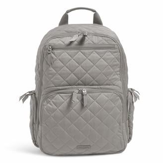 Vera Bradley Iconic Commuter Backpack Performance Twill