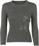 Ermanno Scervino Cashmere Sweater