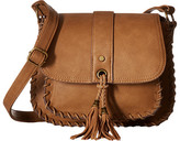 Gabriella Rocha Shea Whipstitch Crossbody Purse
