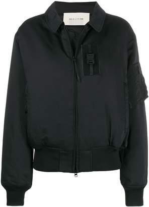 Alyx pocket sleeve bomber jacket