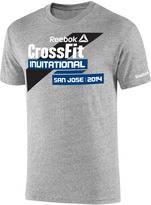 Reebok 2014 CrossFit Invitational Event Tee
