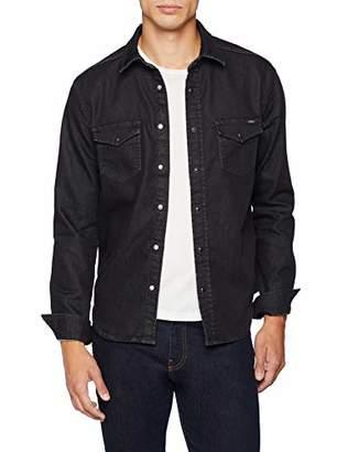 Pepe Jeans Men's Jepson PM302995 Casual Shirt,Medium