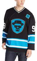 Breaking Bad Men's Hockey Jersey Sweater